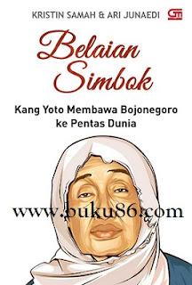 Novel Belaian si Embok by Kristin Samah
