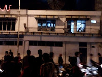 Rusuh Tanjungbalai, Polisi Amankan Tujuh Warga dan Meliana 'Si Pemicu Kerusuhan'