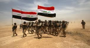 Mandate to PM to Deploy Troops in Disputed Oil Region Kirkuk