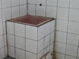 Cara agar bak mandi tidak bocor