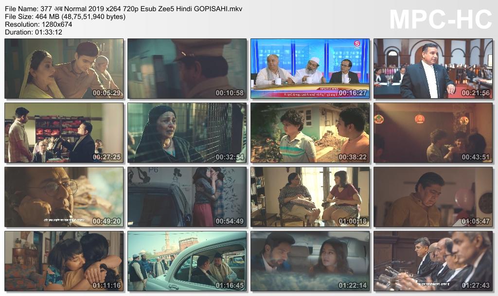 377 अब Normal 2019 x264 720p Esub Zee5 Hindi GOPISAHI - GOPISAHI