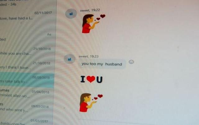 Pakai Foto Bintang Porno, Wanita Ini Berhasil Tipu Pria Tua Sebanyak Rp370