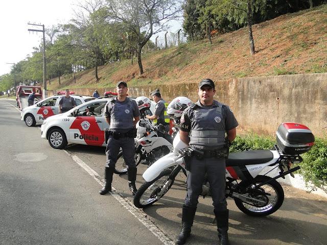 ROCAM PRENDE PROCURADO DA JUSTIÇA EM REGISTRO-SP