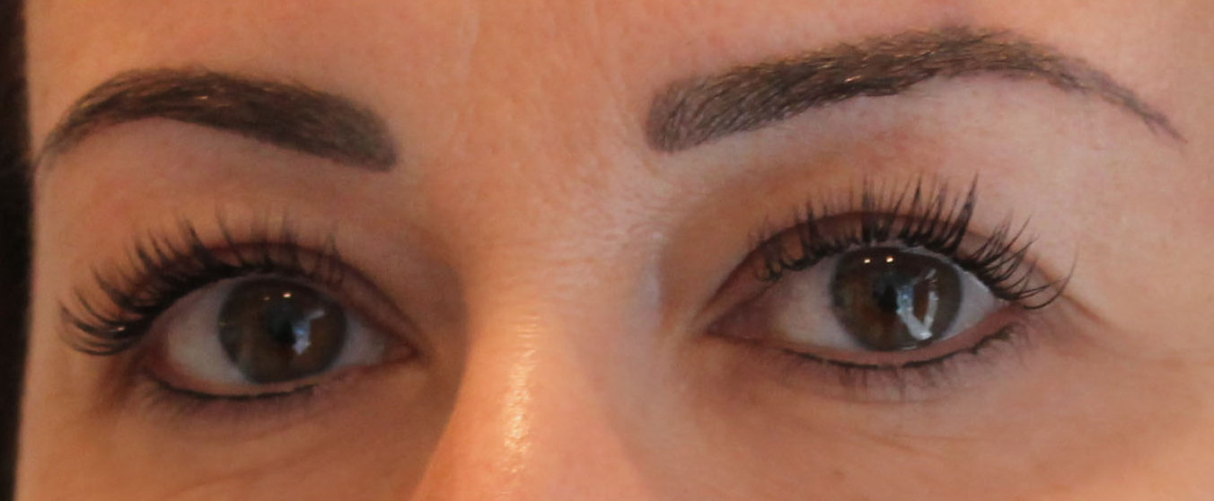 Perfect Eyelashes - Lash Extensions   Get Lippie