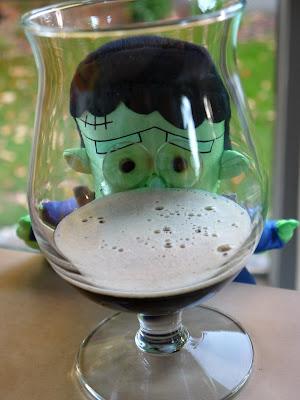 Franken-beer