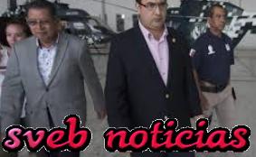 Detienen a Flavino Ríos Alvarado ex-gobernador interino de Veracruz