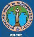 Barnagar College Sorbhog Recruitment