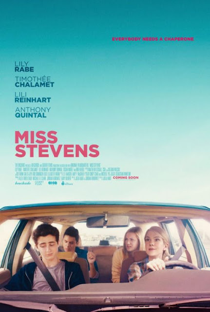 Miss Stevens (2016) ταινιες online seires oipeirates greek subs