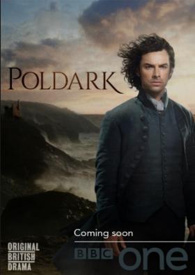 Poldark (2x