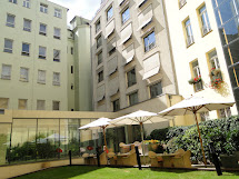 Hotel Josef Prague Czech Traveling Foodie'