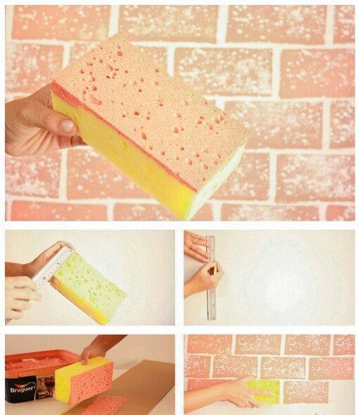 20 Greatest DIY Top Tips & Tricks to Paint Like a Pro - Desymbol