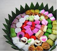 Gambar Kue Nusantara