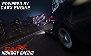 CarX Highway Racing v1.38 (Mod Money)