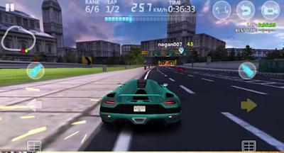 Download City Racing 3D