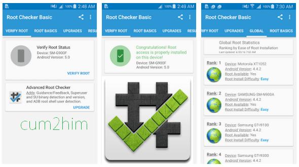 Aplikasi Root Checker 5.9.4 APK Untuk Android