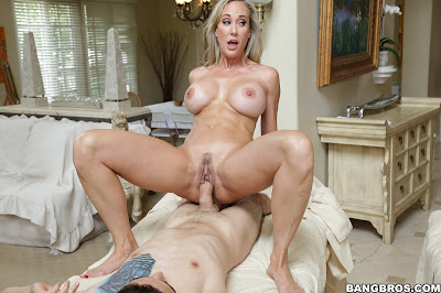Brandi Love – Brandi's Happy Ending