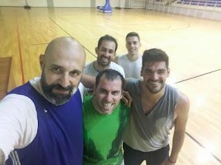 Στα προημιτελικά κυπέλλου ανδρών τα  Ταταύλα