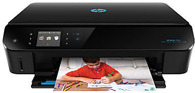 HP Envy 5534 Printer Driver Download