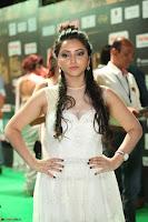 Meghana Gaur in a Deep Neck Sleeveless White Gown at IIFA Utsavam Awards 048.JPG