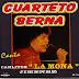 CUARTETO BERNA - CANTA LA MONA JIMENEZ