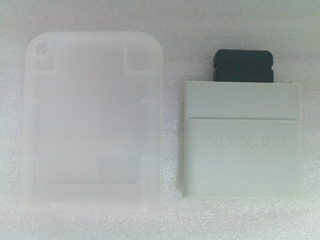 [SOLD] XBOX 360 512MB Memory Card