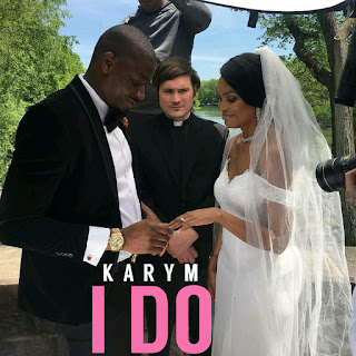 [New Music] Karym - I Do