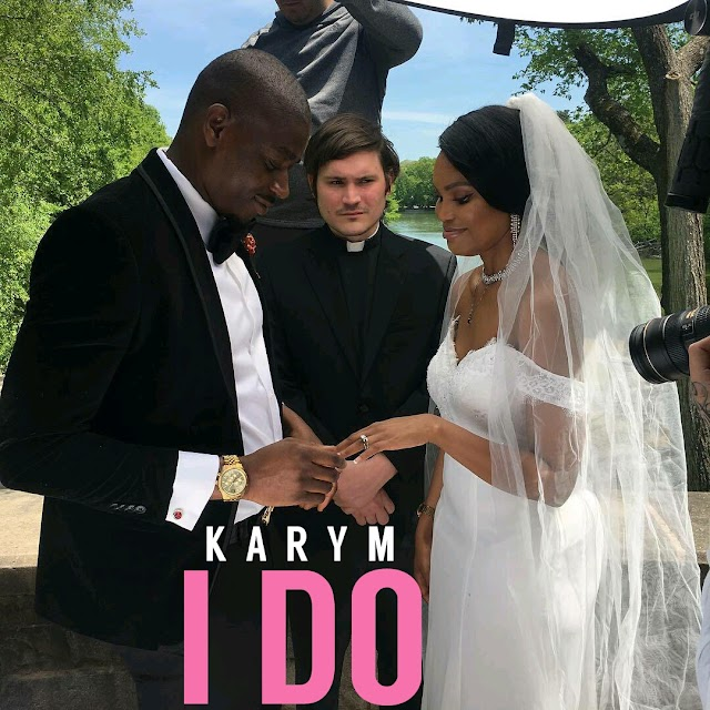 [New Music] Karym - I Do