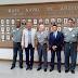 Prefeito Dinha realiza visita a Base Naval de Aratu