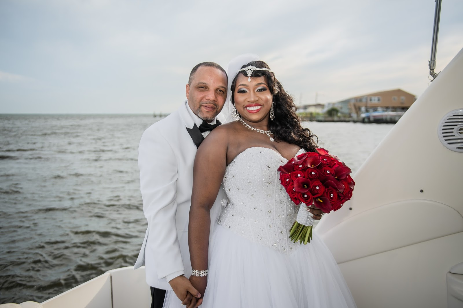 Chateau Le Mer Wedding Photographer New York