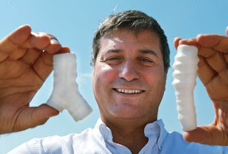 Yapay nefes borusu skandalı, Paolo Macchiarini