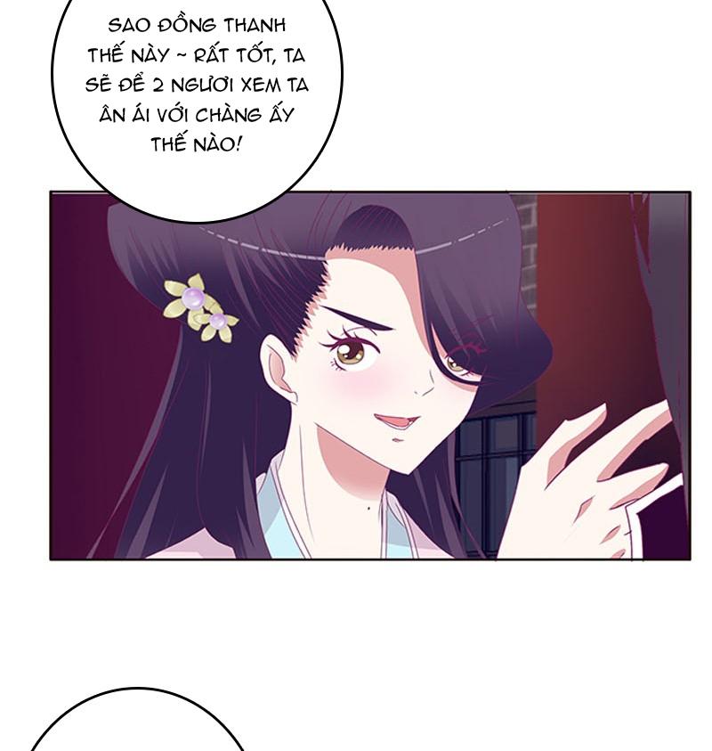 Thông Linh Phi chap 337 - Trang 10