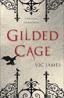 Review: The Gilded Cage by Vic James