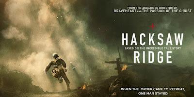 Savaş Vadisi - Hacksaw Ridge ( Film Yorumu )
