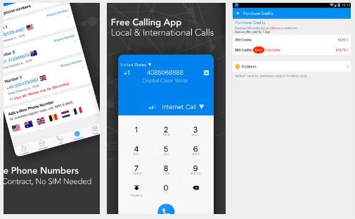 كيف تقوم بأنشاء حساب واتس اب برقم عربي او امريكي
