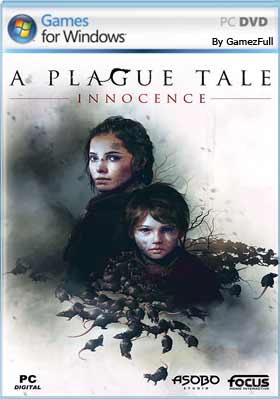 A Plague Tale Innocence PC [Full] Español [MEGA]
