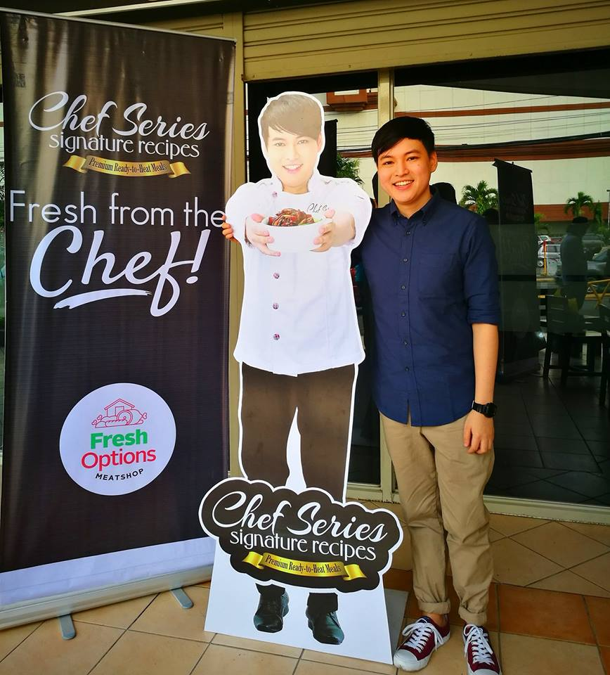 24c43d1fa Winning the Food Hero Asia tilt held in Singapore a few months ago spelled  a lot of difference on the life of young Chef Anton Amoncio. For one, he  gets to ...