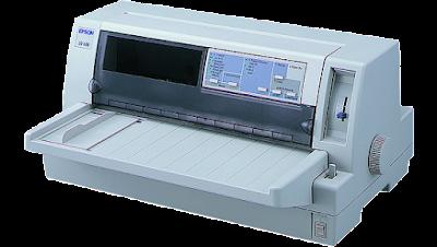 Image Epson LQ-680 Printer Driver