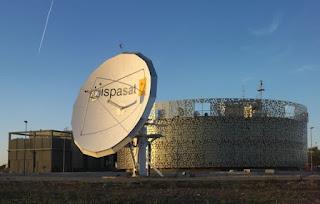 HISPAMAR CRIA INCENTIVO PARA AS OPERADORAS DE TV PAGA A USAREM UMA NOVA FREQUÊNCIA Hispasat%25282%2529