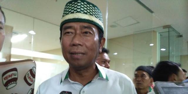 Lulung: Soal Rakyat Kecil Ombudsman Ribut, Tapi Jalan Istana & Mabes Ditutup Diam Saja