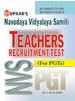 Navodaya PGT exam Prep Book