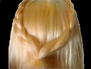 Peinado preacabado
