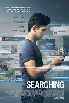 Searching 2018 720p & 480p Direct Download