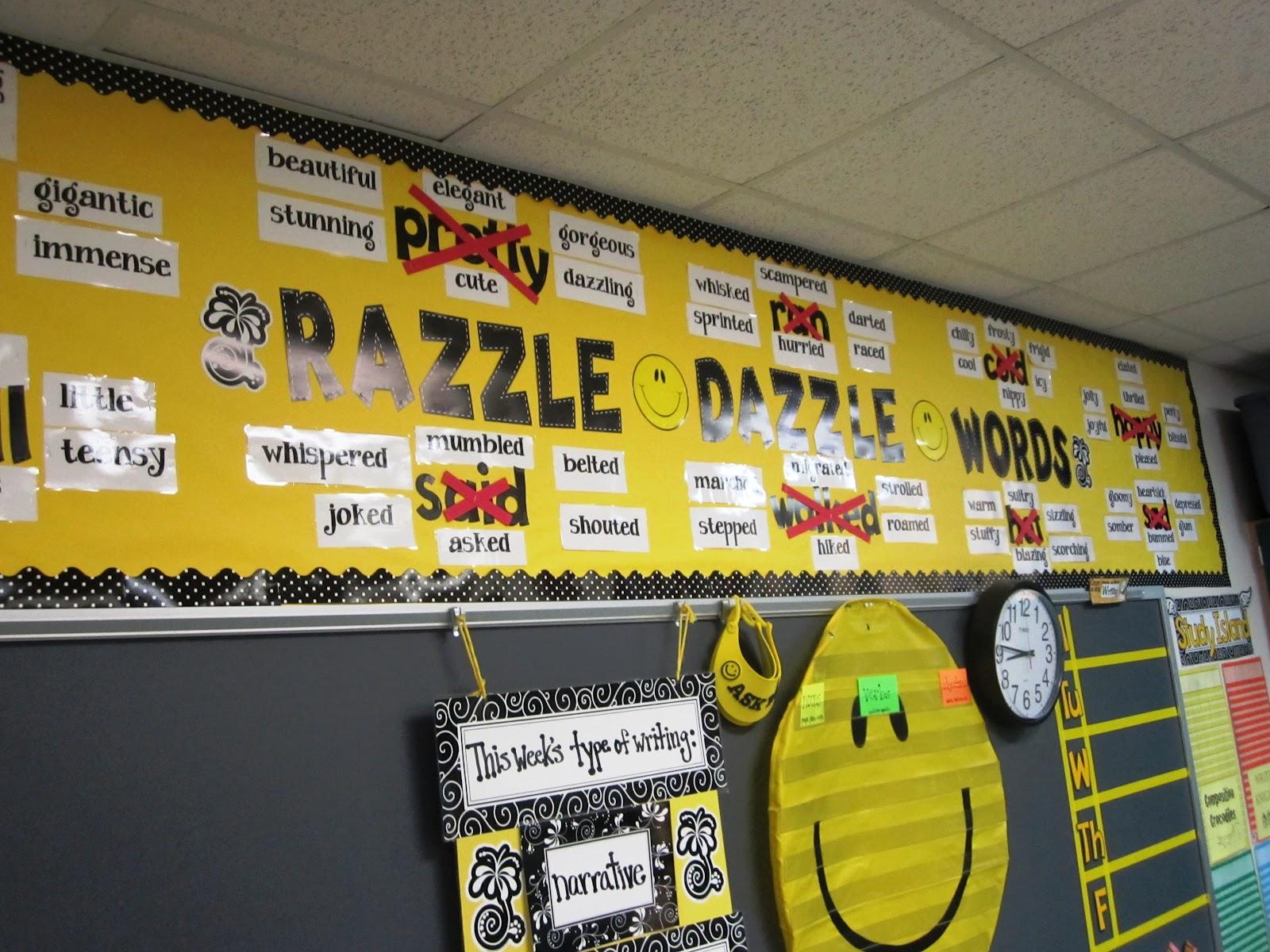 Venn Diagram Bulletin Board Honeywell 2 Port Valve Wiring Write On Fourth Grade Room 314 Is Ready To Rock