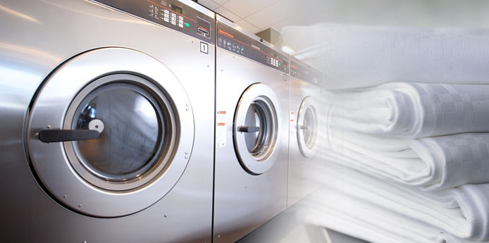 commercial laundry Perth