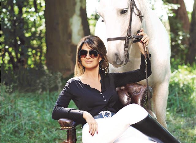 Teresa Calandra - París como inspiración