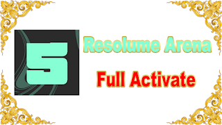 Resolume Arena 5.1.4 For Mac