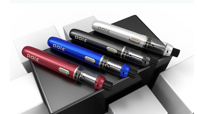 IJOY Pole Starter Kit | It Will Be Your First Electronic Cigarette