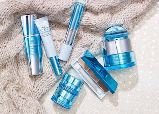 New Dimension Estee Lauder