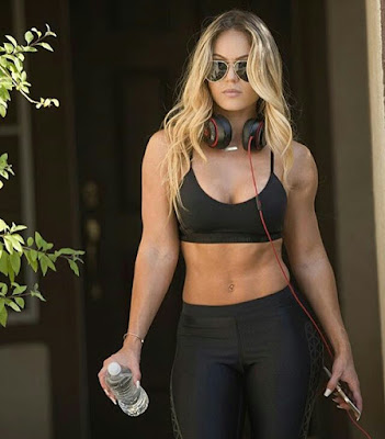 Insanely Motivating Fitness Girls That Will Inspire You Start Healthy Life.