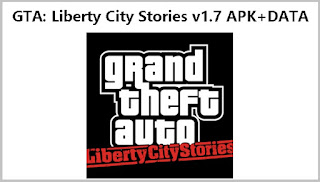 GTA Liberty City Stories v1.7 APK+DATA